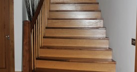 Two Tone Staircase