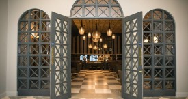 Doors & Screens by Oakman