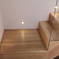 return stairs